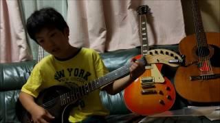 斉藤和義/歌うたいのバラッド ギター弾き語り ZO-3(10歳)