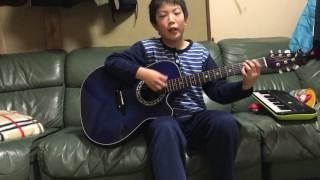 オワリはじまり/かりゆし58 ギター弾き語り
