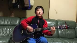わ/農音 ギター弾き語り カバー (練習中)