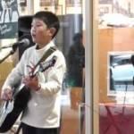 第3回アコパラ 島村楽器エミフルMASAKI 店予選