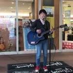 二宮駿介 第5回アコパラ 島村楽器エミフルMASAKI 店予選