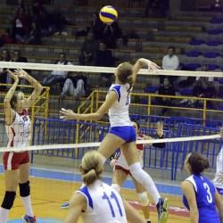 Ejercicios para entrenar el remate en voleibol