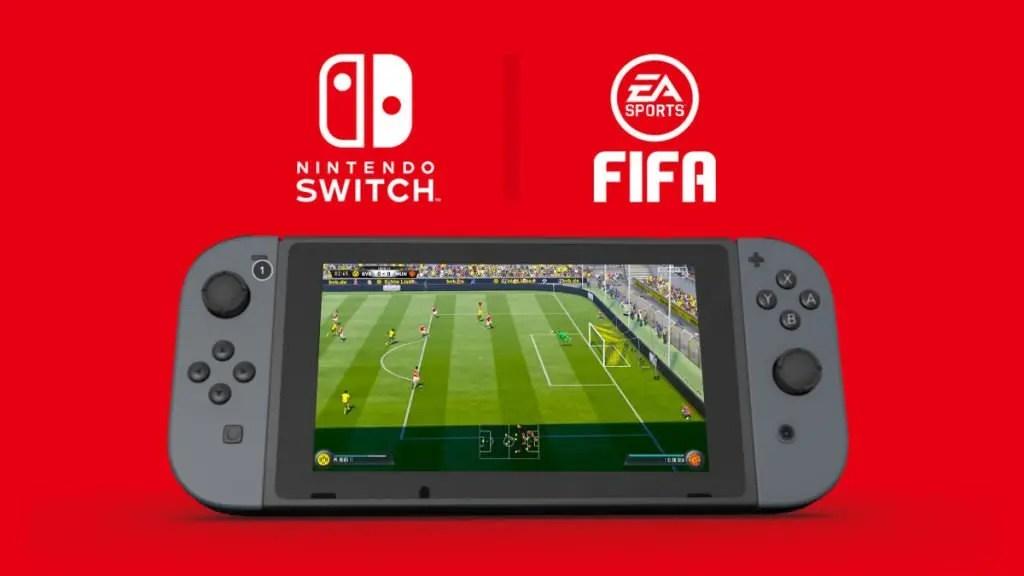 Resultado de imagen de FIFA 18 MUNDIAL SWITCH