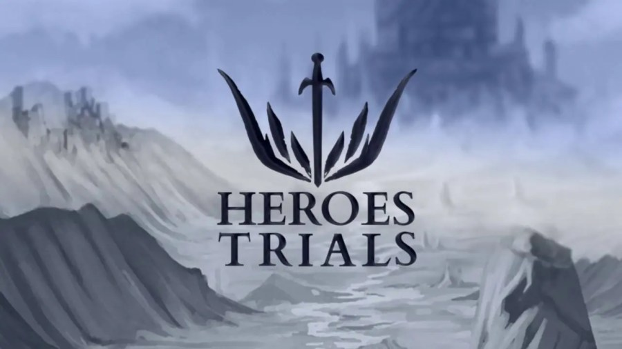 Image result for Heroes Trials ratalaika games