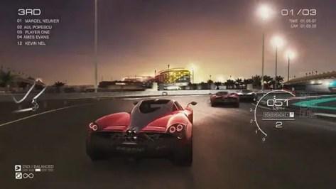 Resultado de imagen para switch GRID Autosport
