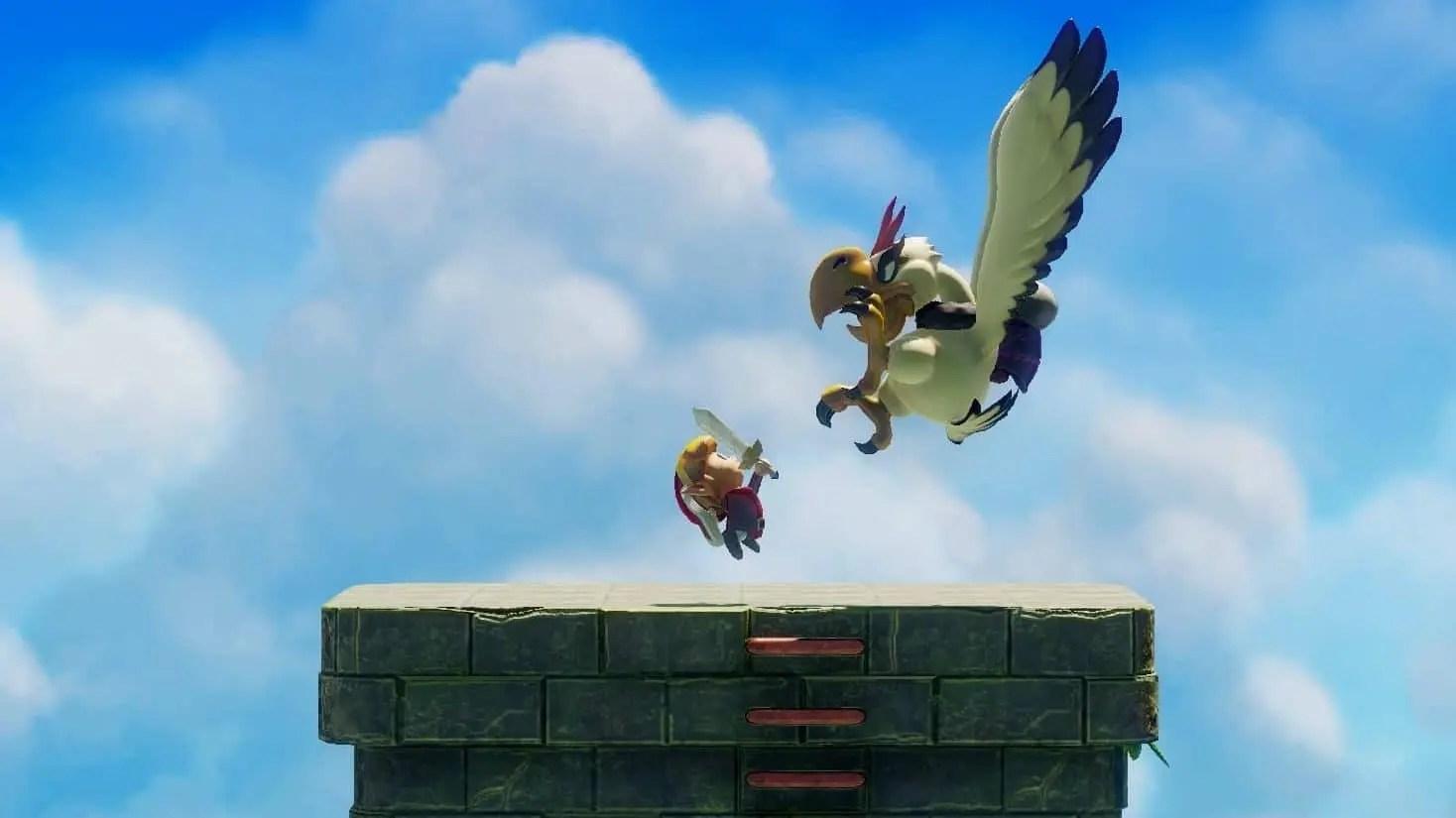 Nintendo desvela sus planes para la PAX West 2019