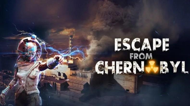 Resultado de imagen para escape from chernobyl switch