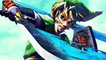 Nintendo confirma estas mejoras para Zelda: Skyward Sword HD en Nintendo Switch