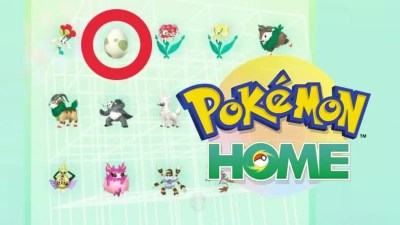 List of Pokémon affected by the new anti-manipulated Pokémon measures of Pokémon Home