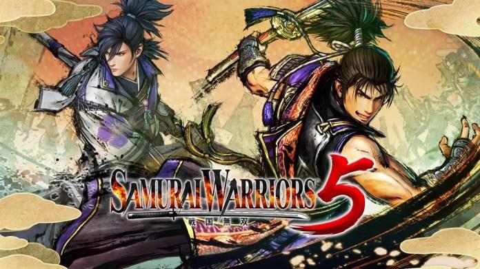 Se confirma un segundo directo de Samurai Warriors 5 para el 24 de marzo