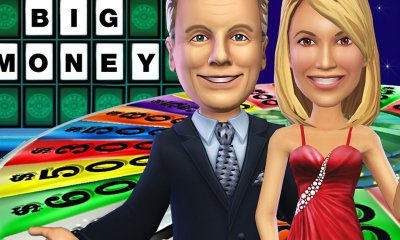 Wheel Of Fortune Review Header