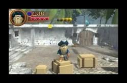 LEGO Pirates 3DS 4