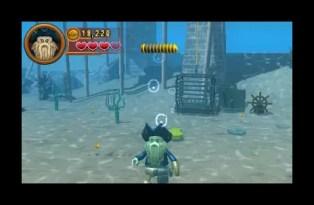 LEGO Pirates 3DS 3