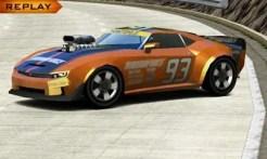 Ridge Racer 3D 2