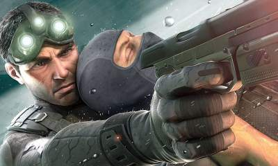 Tom Clancy's Splinter Cell 3D Review Header