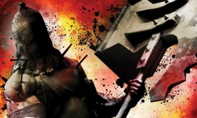 Resident Evil: The Mercenaries 3D Review Header