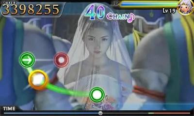 Theatrhythm: Final Fantasy receives Japan release date