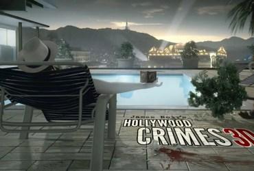 James Noir's Hollywood Crimes 3D Review Header