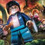 LEGO Harry Potter Years 5-7 Review Header