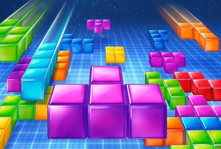 Tetris Ultimate Review Header