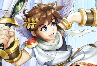 Kid Icarus Uprising Review Banner