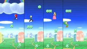 Mario Party 9 Review Screenshot 3