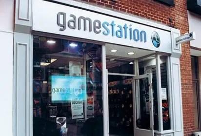 Image result for gamestation