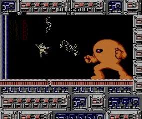 Mega Man Review Screenshot 1
