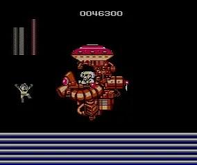 Mega Man Review Screenshot 2