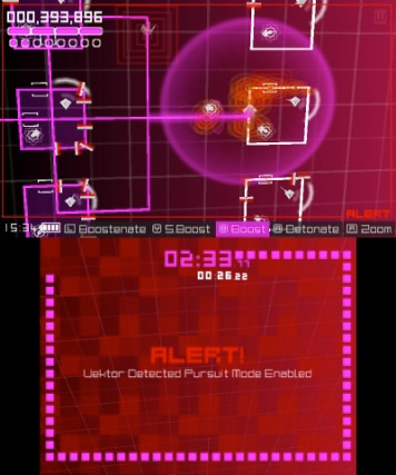 escapeVektor Review Screenshot 1