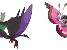 noivern-and-vivillon