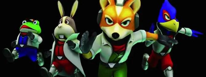 star-fox-64