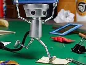 Chibi-Robo-Photo-Finder