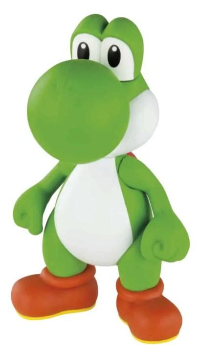 Yoshi McDonald's Toy