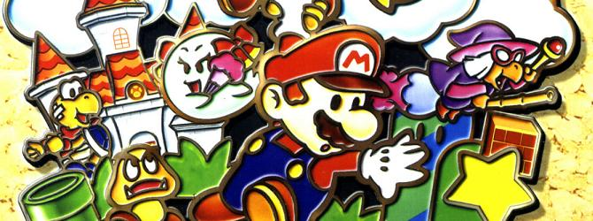 Nintendo Download: 30th April 2015 (North America