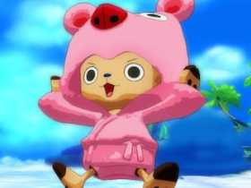 one-piece-unlimited-world-red-chopper-bathrobe