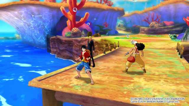 one-piece-unlimited-world-red-octopus-ball-party-screenshot-2