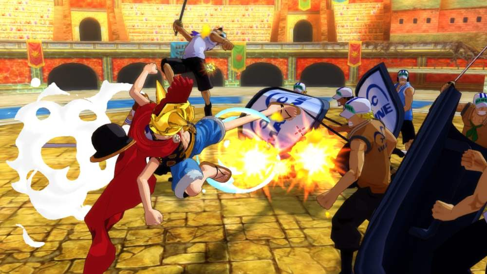gladiator-one-piece-unlimited-world-red-2