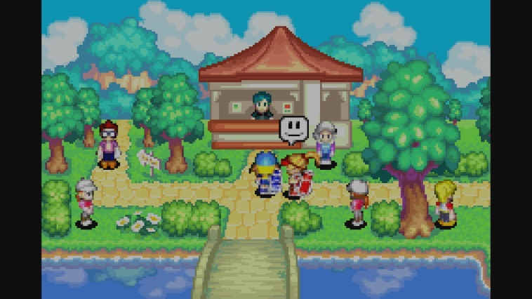 Mario Golf Advance Tour Review Wii U Nintendo Insider