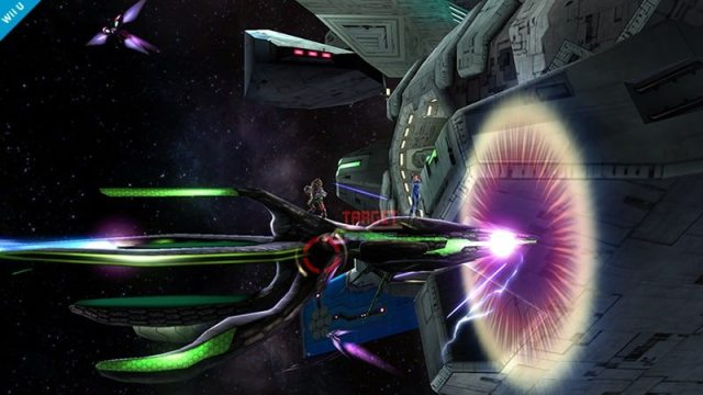star-fox-orbital-gate-stage-screenshot-2