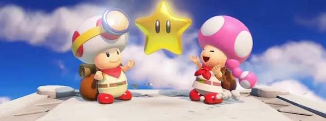 Club Nintendo to add Mario Kart 8 CD, Captain Toad figure