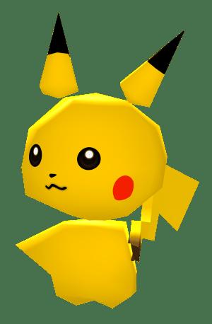 Pikachu - 70403360