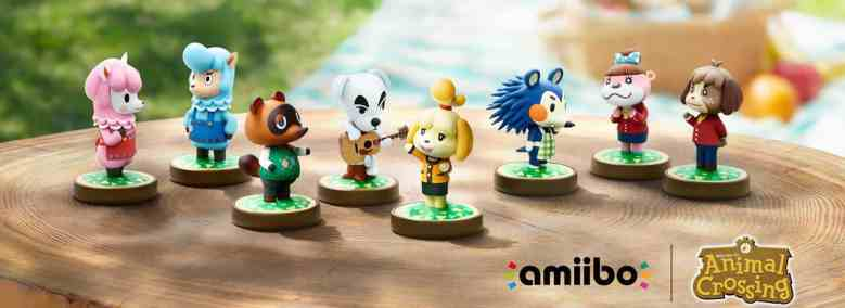 amiibo-animal-crossing-collection