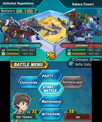 lbx-little-battlers-experience-review-screenshot-1