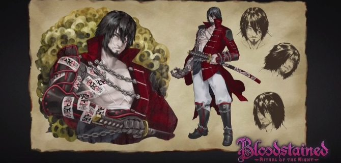 new-character-bloodstained-ritual-of-the-night