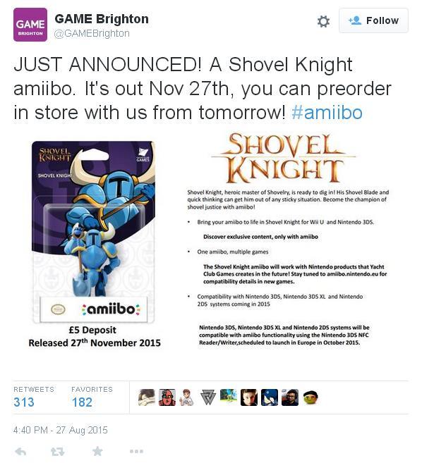 shovel-knight-amiibo-tweet