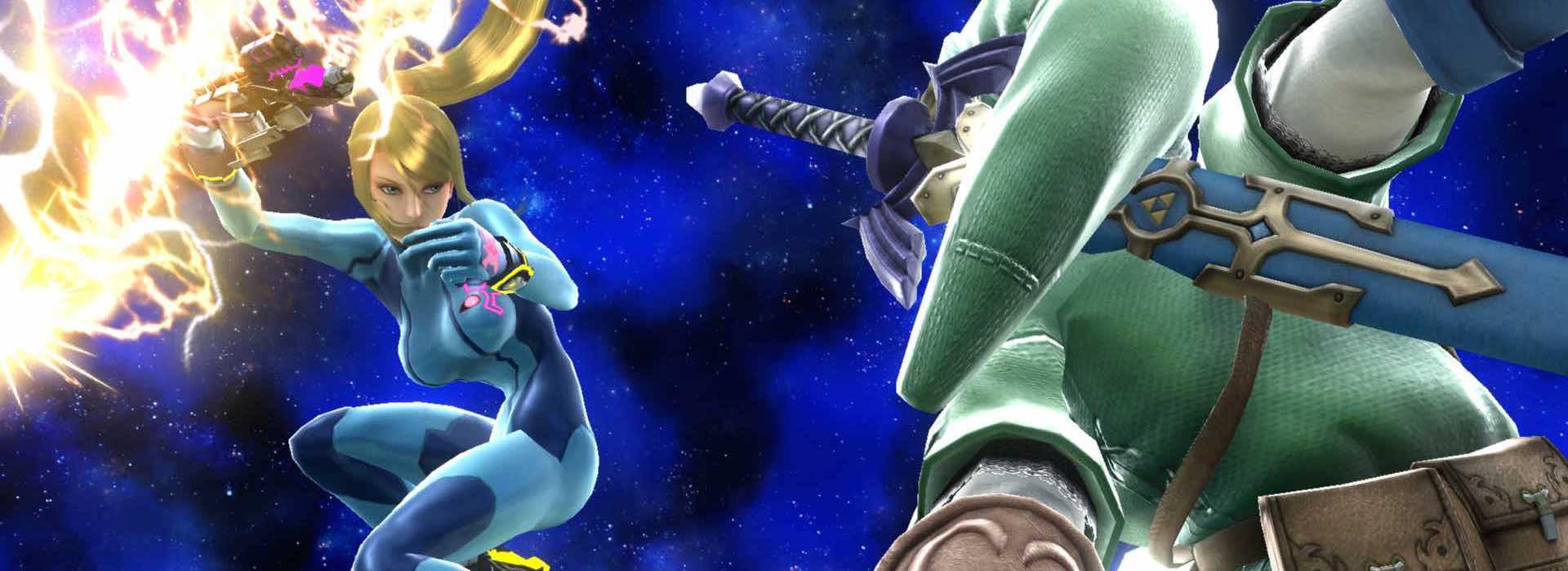 Zero Suit Samus amiibo (No. 40 Super Smash Bros ...