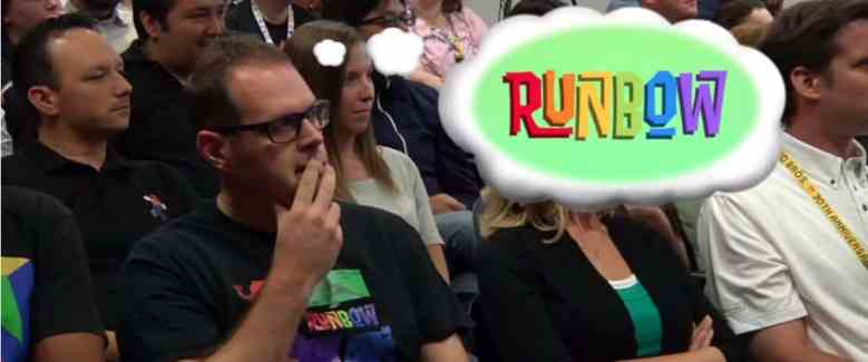 runbow-video