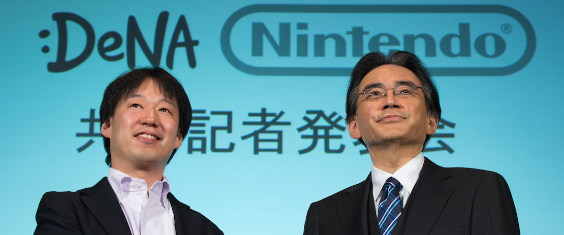 """Nintendo NX """"doomed before it launches"""" without key third-party support"""