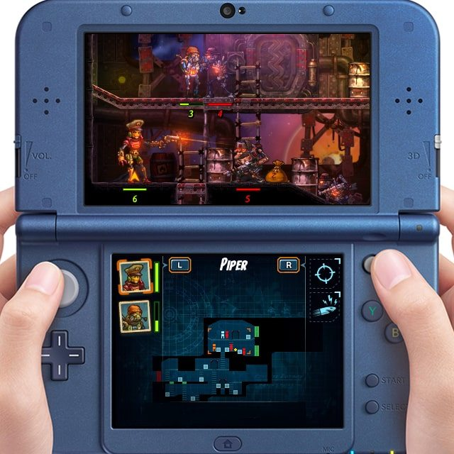 steamworld-heist-screenshot-nintendo-3ds-scrapper-gang